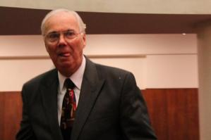 Ex-Ald. Dick Mell. DNAinfo